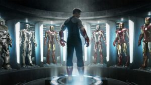 Iron Man 3: Worst of the Trilogy or a Great Way to End It?