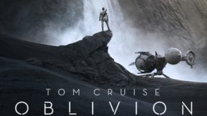 Oblivion = The Matrix (2013)