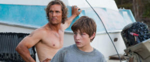 Mud (2012) Mcconaughey is Not a Fugitive