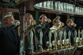 The World's End: Best Pub Crawl Ever