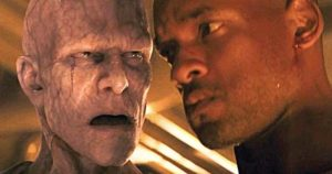 I Am Legend: Will Smith, the Last Man on Earth