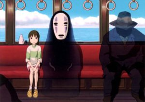 Spirited Away: What a Twisted World