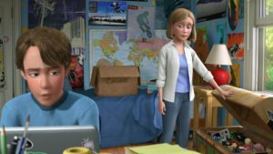 """The True Identity of Andy's Mom In """"Toy Story"""" Will Blow Your Mind"""