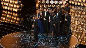Oscars 2014 Round-Up: Gravity Big Winner 7 Awards