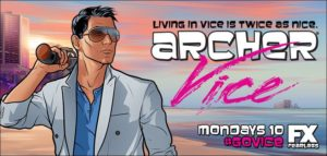 Archer Vice: ISIS the Cartel