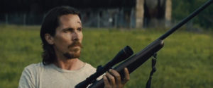 Out of the Furnace: Christian Bale is Definitely in the Furnace