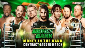 Money in the Bank 2014 – And Your New Champion Is…..