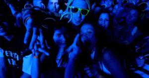 Deadmau5: Meowingtons Hax 2K11: An EDM Concer