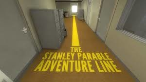 The Indie Shelf: The Stanley Parable