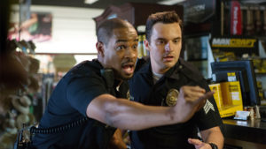 Let's Be Cops: When Dressing Up Gets Serious