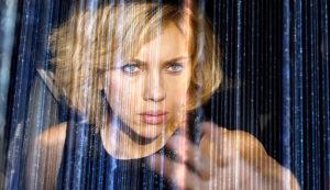 Lucy: Scarlett Johansson is the New Neo.