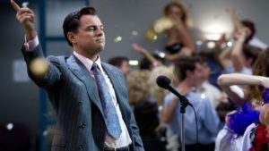 Wolf of Wall Street: Could There Be Any More Drugs?