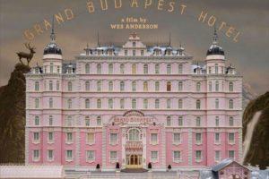 The Grand Budapest Hotel: Cameos Galore!