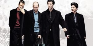 Lock, Stock and Two Smoking Barrels: Complicated Heists
