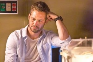 Hours: Paul Walker as a…Father?