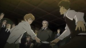 Anime Club: Baccano!