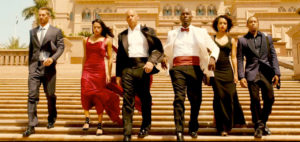Furious 7: Seven Movies and They Finally Got It Right…