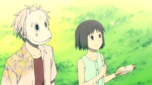 Anime Club: Into the Forest of Firefly Light