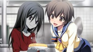 Anime Club: Corpse Party
