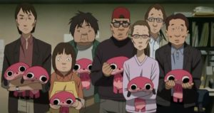 Anime Club: Paranoia Agent