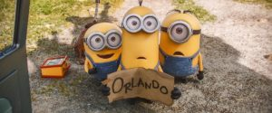 Minions: Adorable Creatures Finally Have Own Movie!