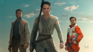 Star Wars: The Force Awakens: The Skywalker Mystery