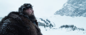 The Revenant: Alone in the Wild