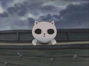 Anime Club: Cat Soup