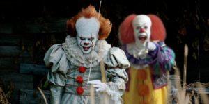 IT: An Original Clown Sociopath