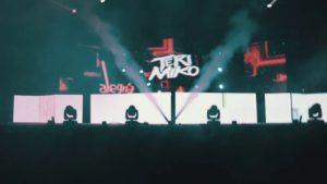 """Trap Musician Teri Miko Releases New Track """"Fukuyo"""" on WOLV Records"""