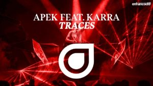 """Grown in Cali, LA-Based Producer APEK Releases New Track """"Traces"""""""