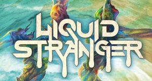 "New EP Alert: Liquid Stranger Releases New ""Weird and Wonderful"" EP"