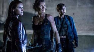 Resident Evil: The Final Chapter…It Finally Ends