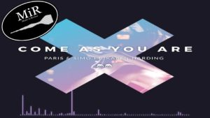 """Join the Free Spirited With """"Come As You Are"""" from Paris & Simo"""