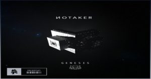 """It's Time to Join Notaker on His Journey of """"Genesis"""""""