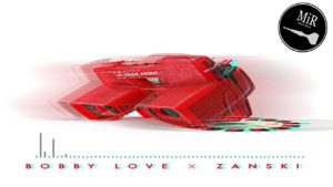 """Getting Our Groove Back With Bobby Love x Zanski's """"Drink About"""""""
