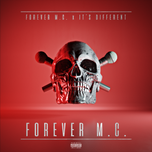 Relative Unknowns Forever M.C and it's different Gather All-Star Rap Cast for Debut LP