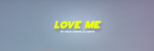 "Love is Complicated, Felix Cartal & Lights Drop New Track ""Love Me"""