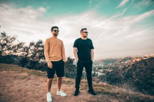 """Skytech and R3HAB are Ready to Entrance You with """"Out of My Mind"""""""