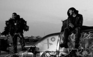 "NGHTMRE & A$AP Ferg Predict a Grim Future in ""REDLIGHT"""
