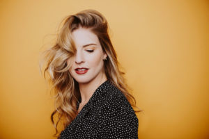 """Jazz Folk Songwriter Ashley Wilson Intoxicates Us With """"Once In a While' Off Her New Album """"Paint The Sky"""""""