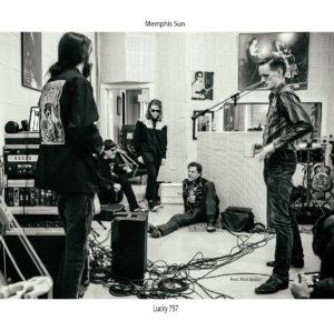 "Rockabilly is Still Alive and Kicking, Indie Retro Quartet Lucky 757 Release New Album ""Memphis Sun"""
