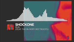 """Australian Producer ShockOne Drops """"Run"""", First Single/Music Video From Upcoming New Project"""