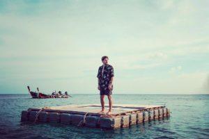 "A Melting Pot of Influences, Mosimann & Leandro De Silva Drop New House Track ""Horizon"""