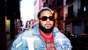 """Setting Back Into the 2019 Fray, Carnage Drops """"Blitzkrieg"""" Ft. Nazaar"""