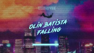 """Olin Batista Makes Official CYB3RPVNK Debut With New Progressive Tribal Fusion """"Falling"""""""
