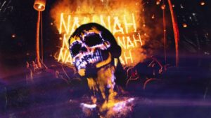 """Trap Vs Hardstyle…Carnage Collabs With Timmy Trumpet & Wicked Minds For Monster """"Nah Nah"""""""
