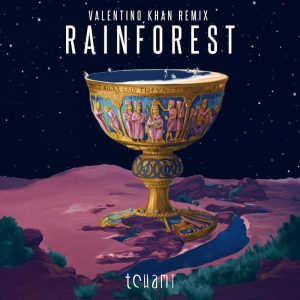 "Tchami and Valentino Khan Meld With No Remix of ""Rainforest"" on Confession"