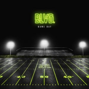 """Indie Producer BLVD. Takes You to the Side Lines in New Trap Track """"Game Day"""""""
